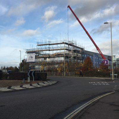 Premier-inn-scaffolding-Southampton-2