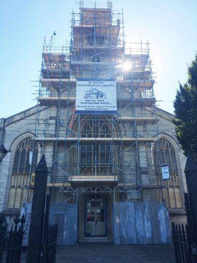 scaffolding-portsmouth